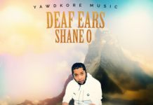 Shane-O-Deaf-Ears