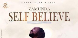 ZAMUNDA-SELF-BELIEVE