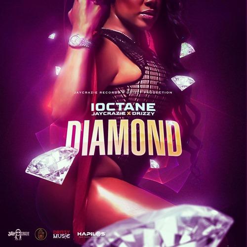 i-octane-diamond