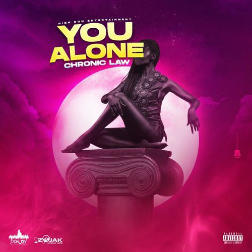Chronic-Law-You-Alone