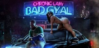 Chronic-Law-bad-gyal