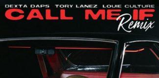 Dexta-Daps-Ft-Tory-Lanez-Louie-Culture-Call-Me-If-Remix