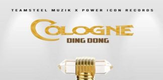 Ding-Dong-Cologne