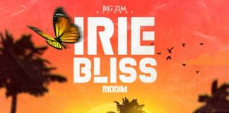 Irie-Bliss-Riddim