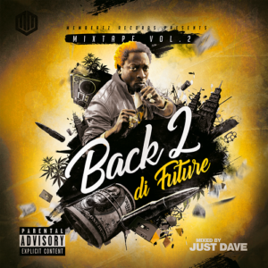 Just-Dave-Back-2-di-Future-Vol.2