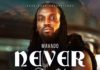 Mavado-Never-Give-Up-cover
