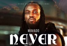Mavado-Never-Give-Up-cover