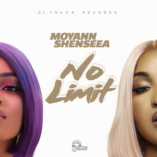Moyann-Shenseea-No-Limit