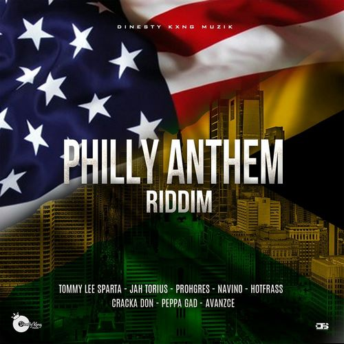 Philly-Anthem-Riddim