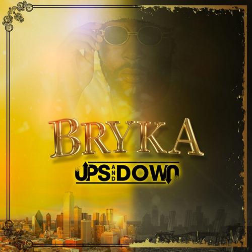 Bryka-Ups-and-Down-artwork