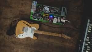 Guitar-Pedals-Effects-for-Making-Reggae-dancehall-Music
