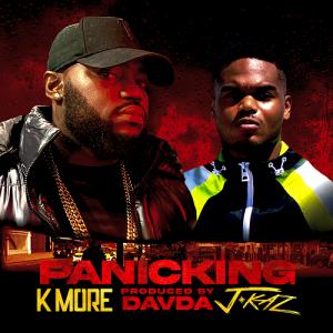 K-More-x-J-Kaz-Panicking-artwork