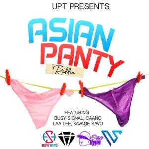 Asian-Panty-Riddim