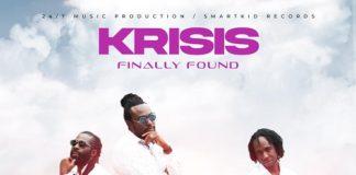 KRISIS-FINALLY-FOUND