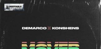Demarco-Konshens-Mover
