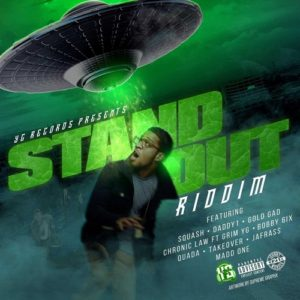 Stand-Out-Riddim
