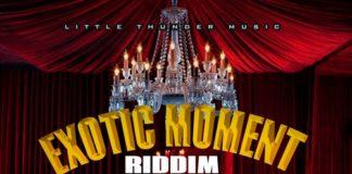 Exotic-moment-Riddim