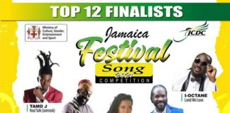 Jamaica-Festival-2021-Song-Competition