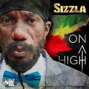 Sizzla-On-A-High