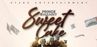 Prince-Swanny-Sweet-Cake