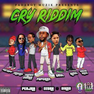 Cry-Riddim