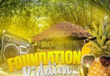 Foundation-Riddim
