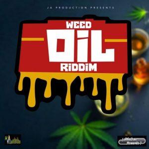 Weed-Oil-Riddim